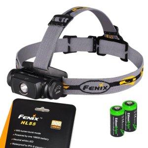 fenix headlamp reviews