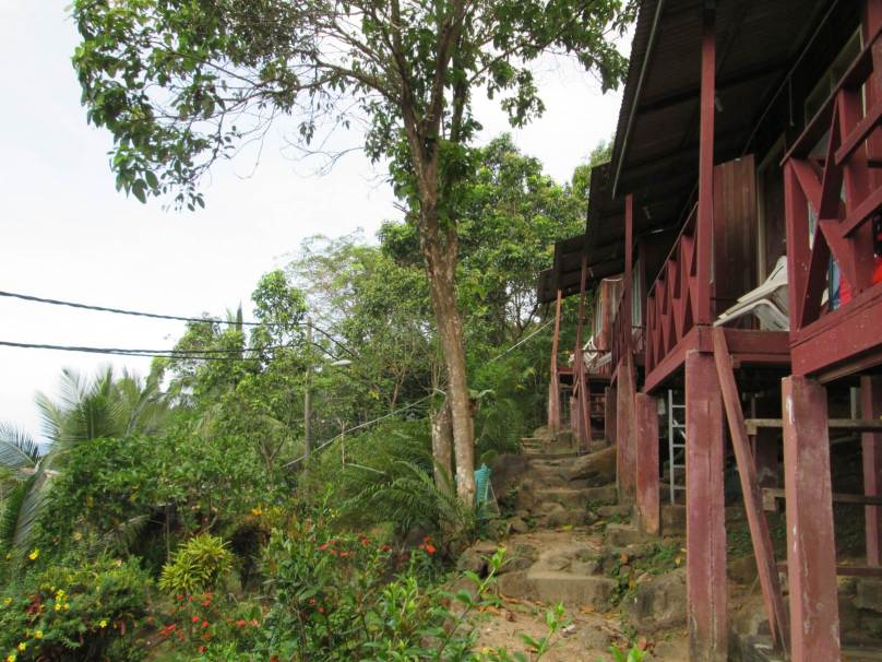 Simukut Hill View Bungalow