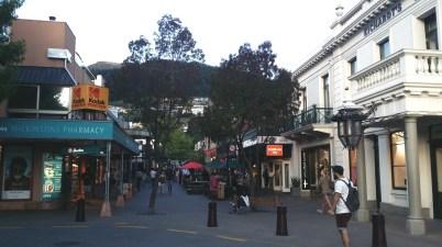 Queenstown City 2
