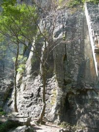 Yongseo Pokpo Rock Climbing South Korea 4