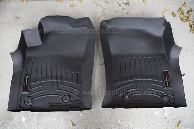 weathertech floor mats vs husky liner floor mats - headlight reviews