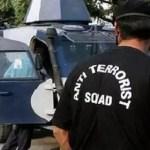 पालघर:आतंकवादी गतिविधियों को रोकने के लिए एटीसी का गठन