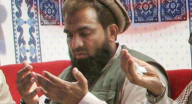 26/11 accused Zaki-ur-Rehman Lakhvi granted bail in Pakistan