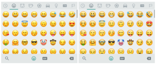 Whatsapp Own Emoji