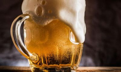 beer Drinking beer – Is it good or bad for you?