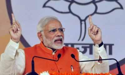PM Modi assures India