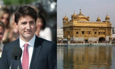 trudeau Amarinder-Trudeau meet