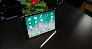 9.7-inch iPad 2018 iOS 11.3 update released