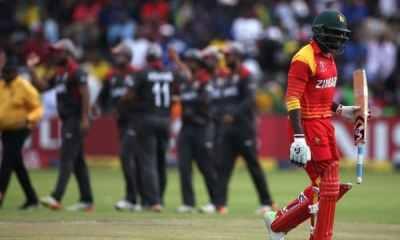 Zimbabwe-vs-UAE