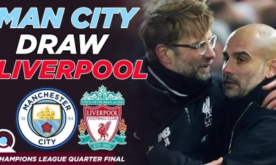Liverpool vs Manchester City