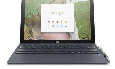 HP Chromebook X2-3