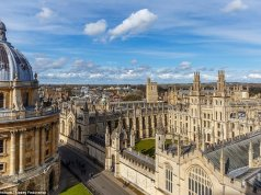 things to do in oxford