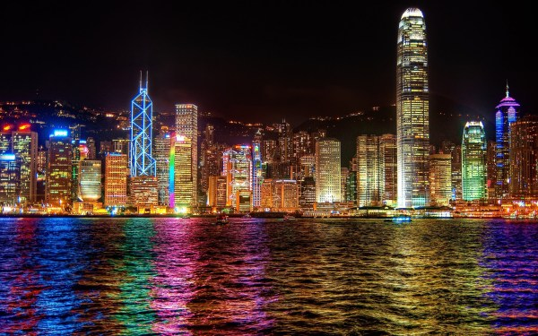 Best Cities in the World