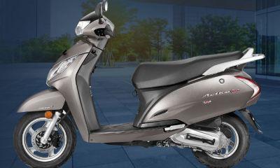 Honda Activa 125