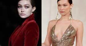 Gigi Hadid and Bella Hadid lead the New York Fashion Week 2019
