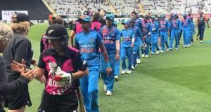 India vs New Zealand Women T20 Series: