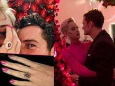 Katy-Perry-Orlando-Bloom--Engaged