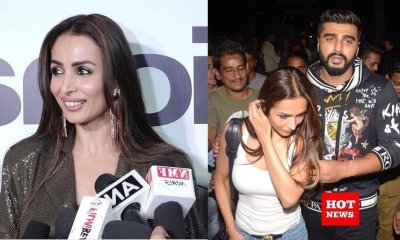 Malaika Arora Talks About Her Divorce on ' What Women Want' Show
