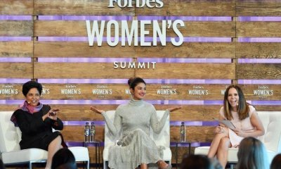 Priyanka Chopra, Indra Nooyi , forbes