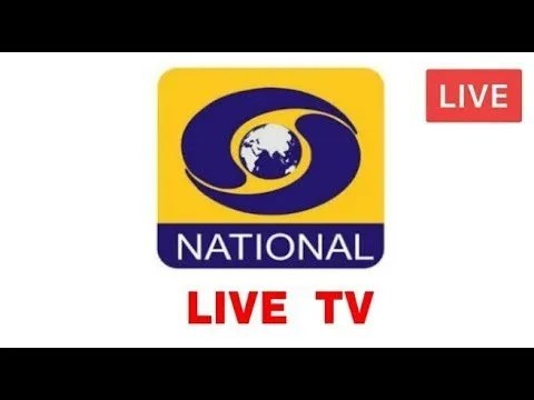 DD National Live Cricket Streaming