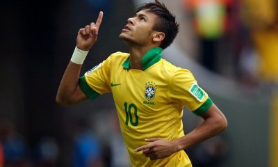 Neymar Jr Net Worth