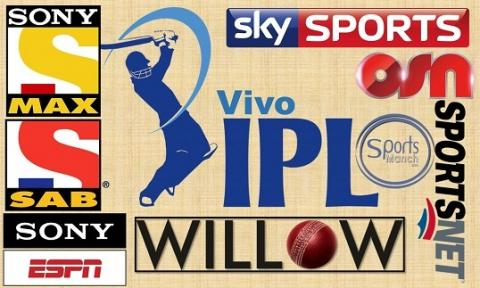 IPL 2019: How to Watch IPL Live Online in India, UK, US, Australia and Other Countries