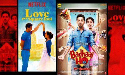Romantic Netflix series