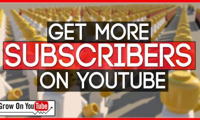 How to Increase Subscribers on Youtube?