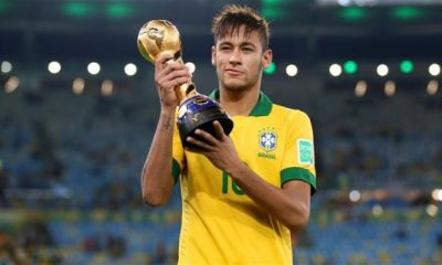 Neymar Jr. Net Worth