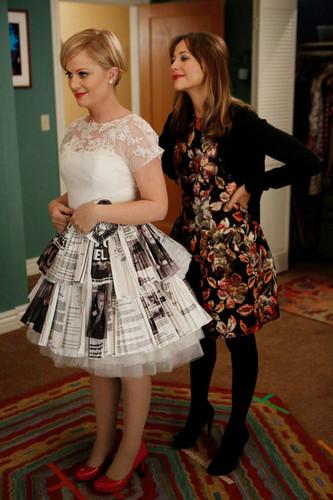 Leslie Ann wedding dress