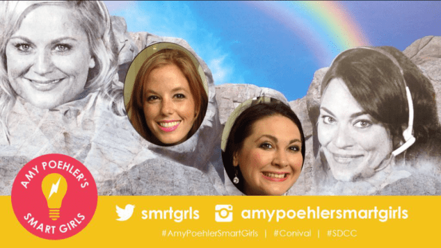 The New Mount Rushmore.