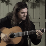 Music Video Theater: Hear (and Watch) Sam Meador Cover Avicii and MGMT on Acoustic Slap Guitar