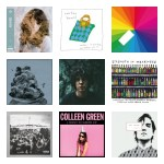My Favorite Albums And Songs Of 2015 (So Far)