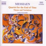 Olivier Messiaen – Quartet for the End of Time
