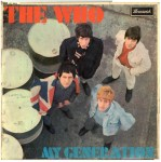 "The Who – ""Much Too Much"""