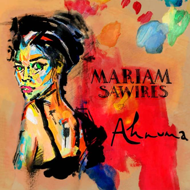 Mariam Sawires