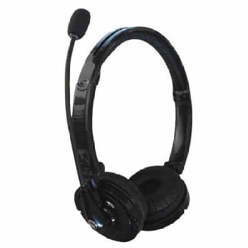 Top Dawg Trucker Bluetooth Dual Ear Stereo Headset
