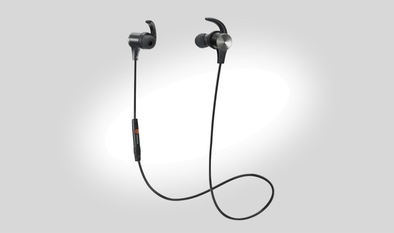 Best headphones for sleeping runner up: Taotronics TT-BH07U