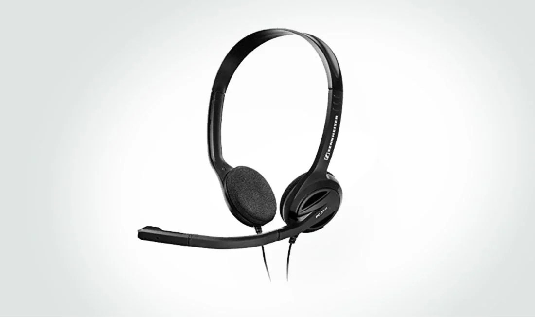 Sennheiser PC 31-II Binaural Headset