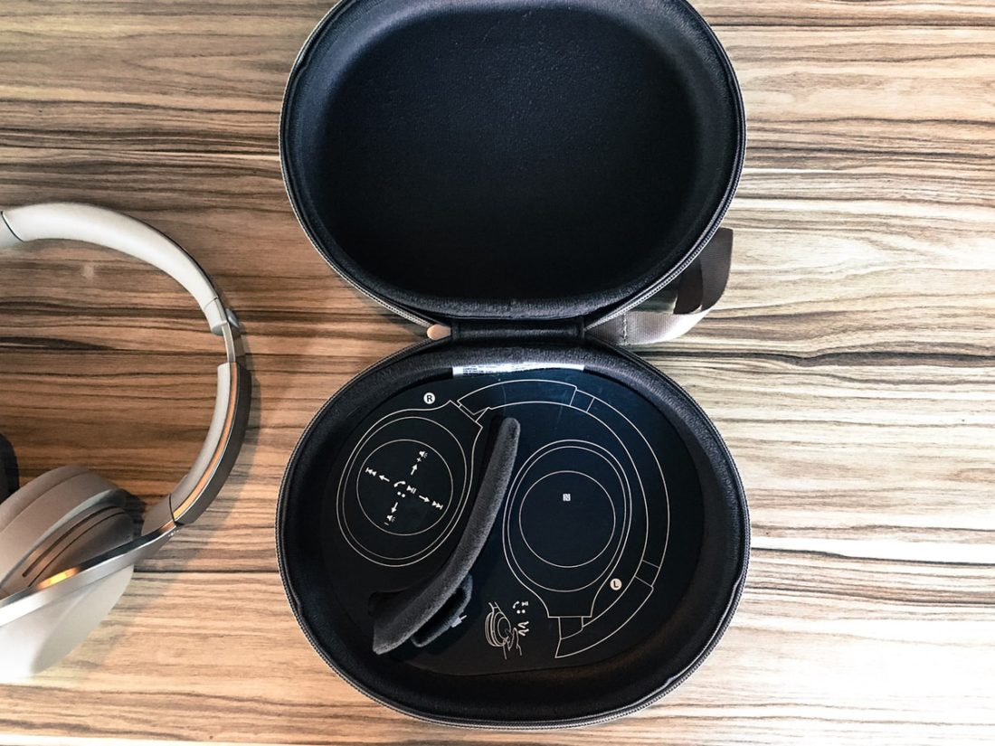 Bose Hard Case Carry