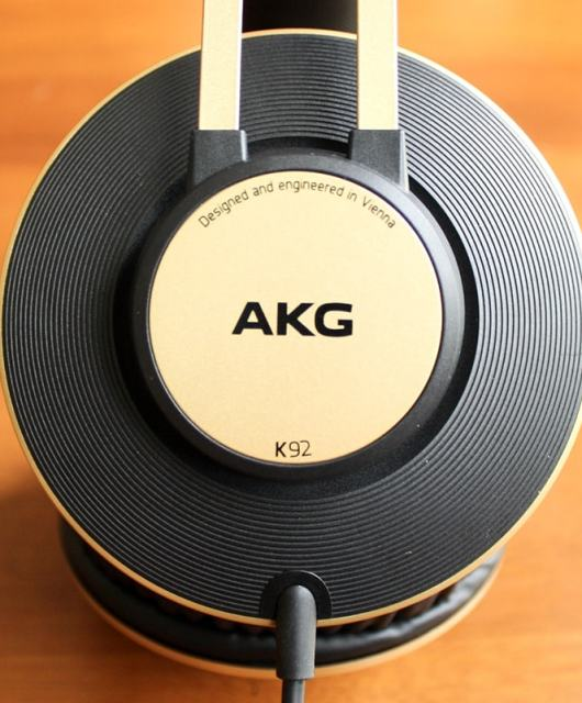 Review: AKG K92 - Best headphones that is under $100?
