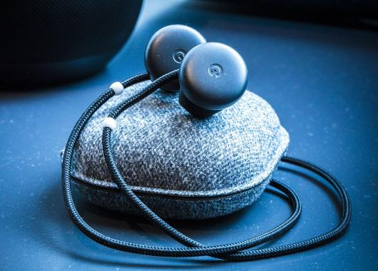 Google Pixel Buds: Translate 40 different languages in almost real-time