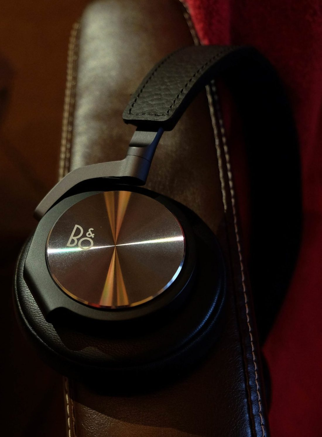 Review: B&O Beoplay H6