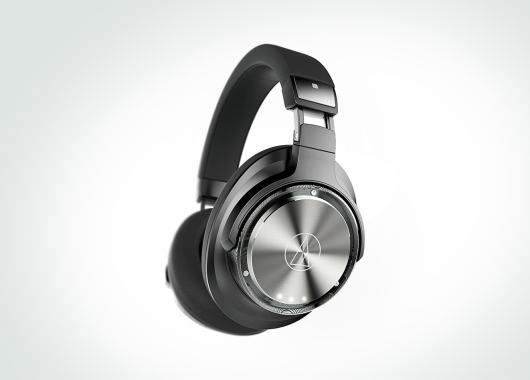 Review: Audio Technica ATH-DSR9BT (Close to perfect)