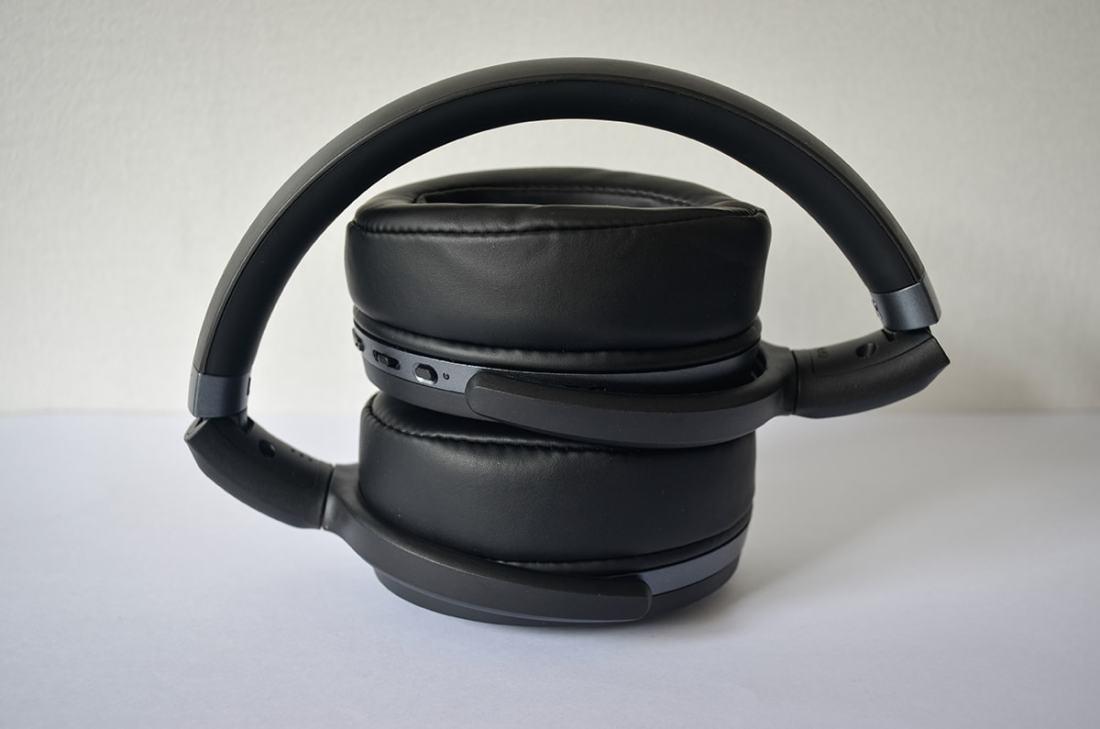 Review Sennheiser Hd 440bt Wireless Headphonesty Headphone 440 Bt