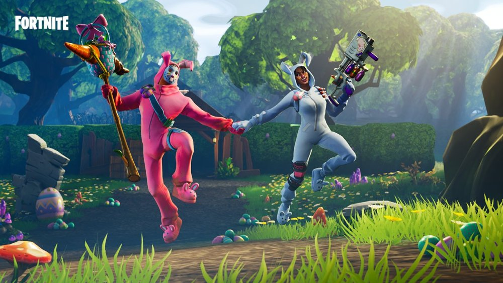 although fortnite battle royale has yet to see the same scale of tournaments that pubg has enjoyed that doesn t mean you shouldn t aim to get better - aim better fortnite