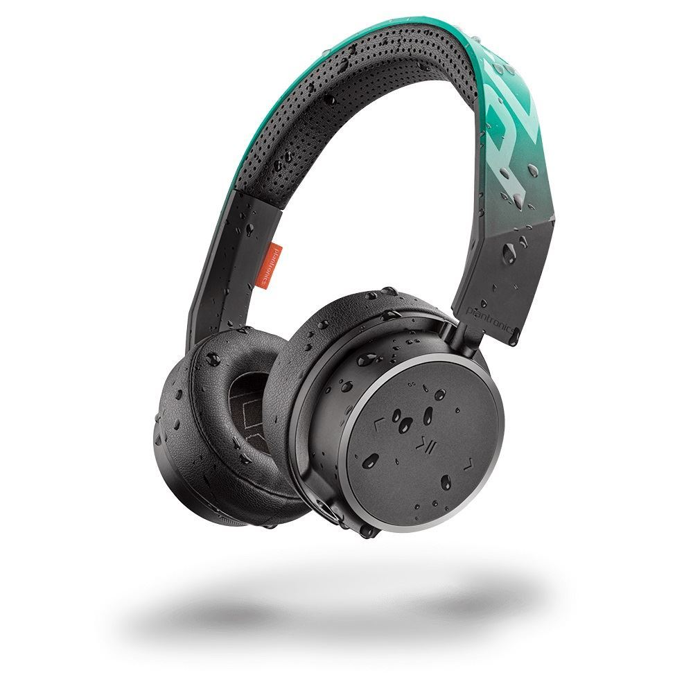 PLANTRONICS BACKBEAT FIT 500 ON-EAR HEADPHONES