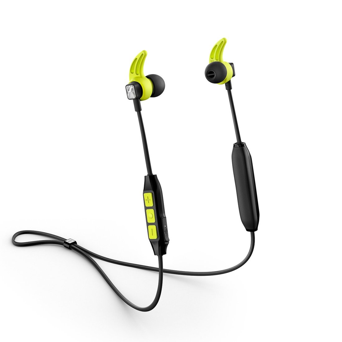 Sennheiser CX Sport Bluetooth Sports Headphones