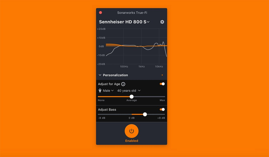 Sonarworks' True Fi App Brings Recording Studio Quality to Headphones