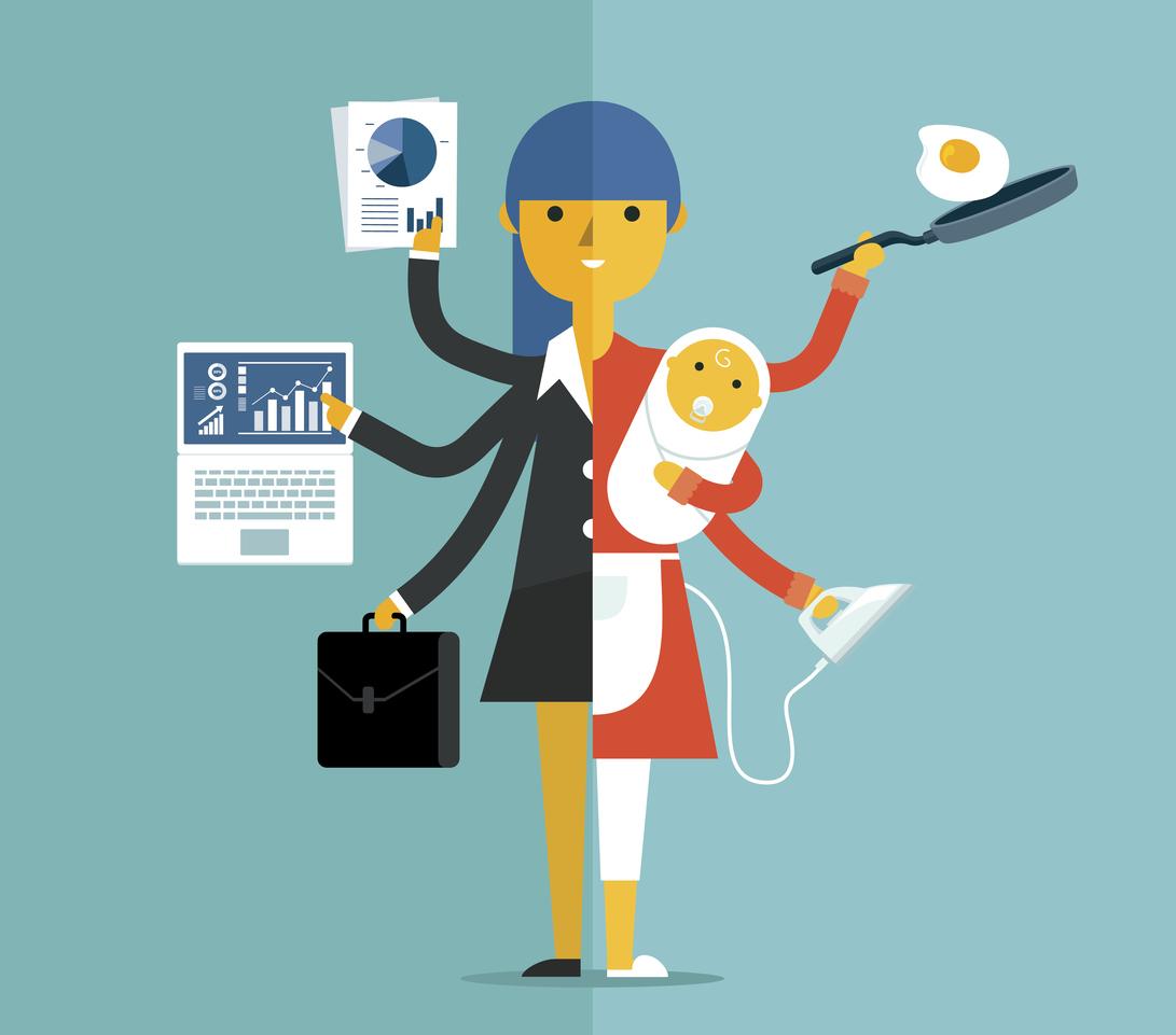 Coaching For Mums Returning To Work